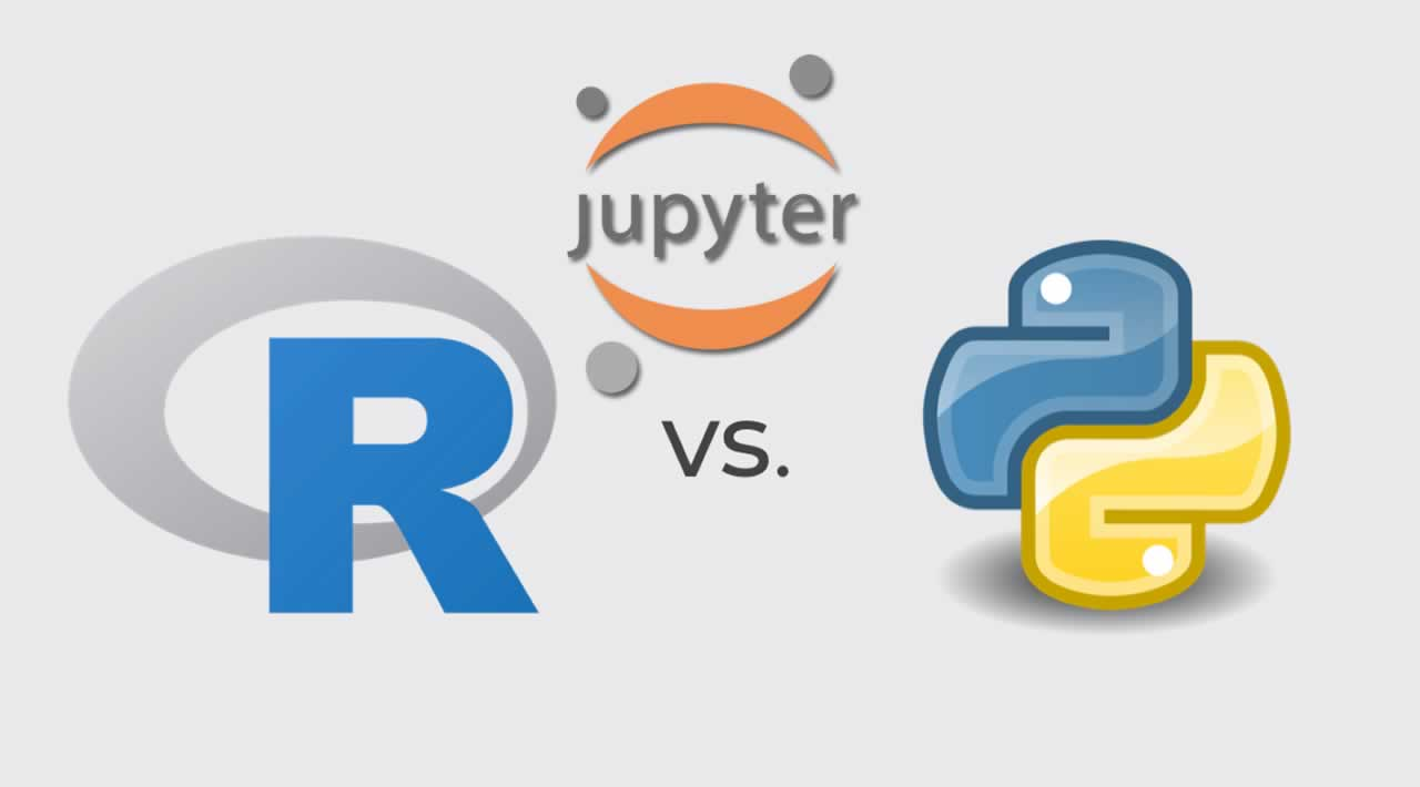Guide to R and Python in a Single Jupyter Notebook