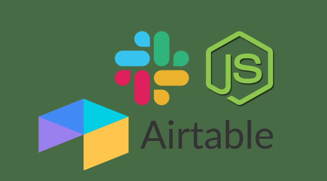 Build a Slack Polling App with Airtable, Standard Library, and Node.js