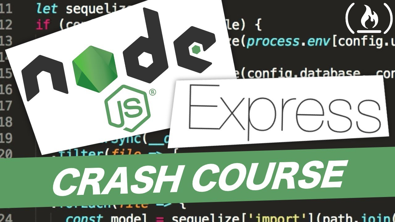 Express.js & Node.js Course for Beginners - Full Tutorial