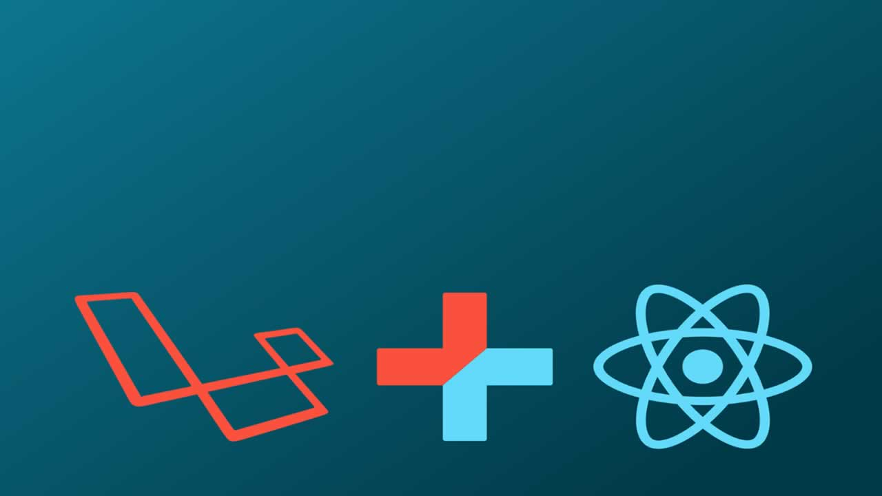 Build a Basic CRUD App with Laravel and React