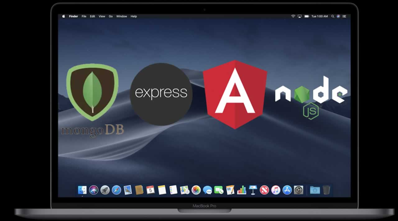 Setting up your new Mac for MEAN Stack development