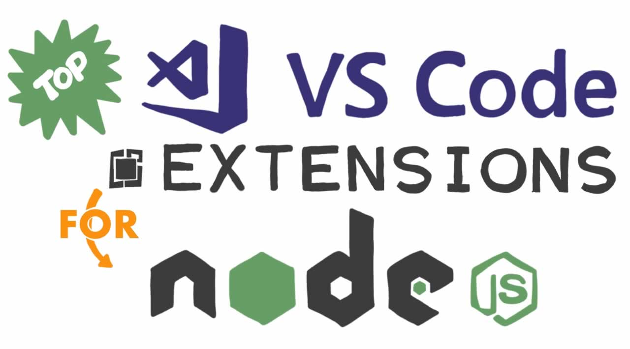 Top 10 Visual Studio Code Extensions for Node.js