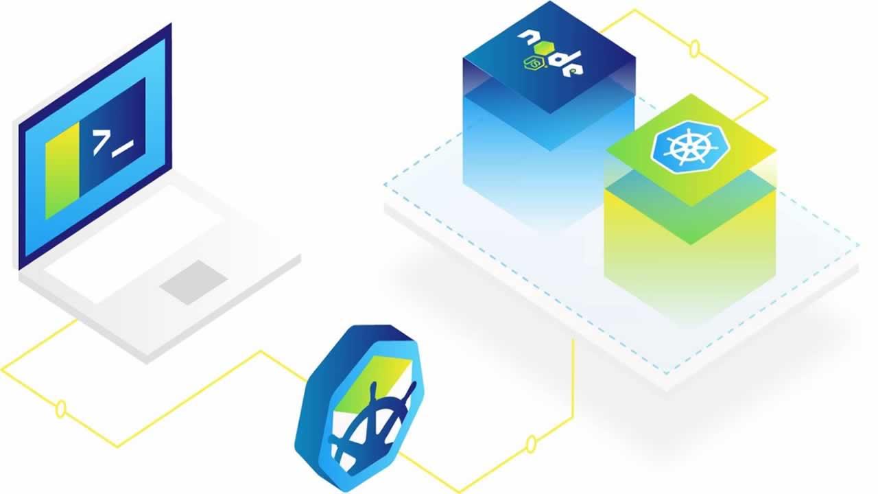 Use Docker to Create a Node Development Environment