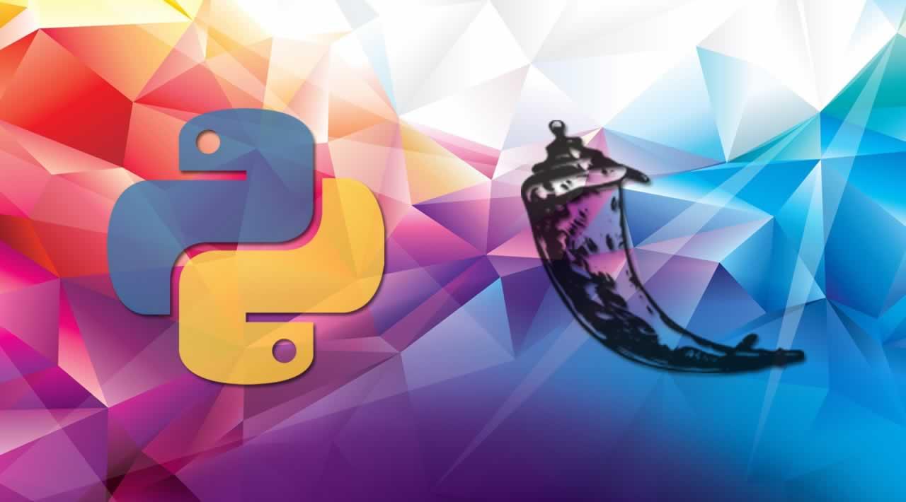 Python Web Services: Flask