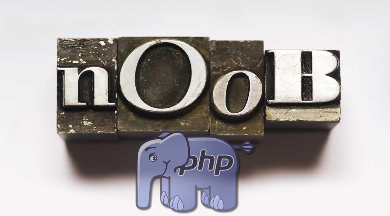 Login/Users Noob Version - The Noob CMS