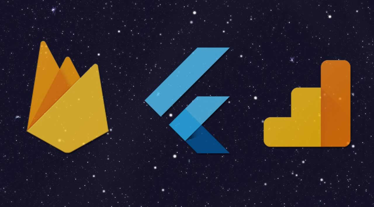 Using Firebase Analytics in Flutter
