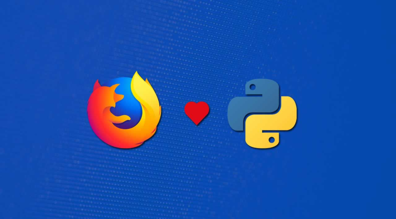 Mozilla Brings Python to the Browser